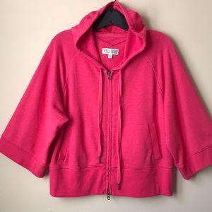 Victoria's Secret VSX Hooded Sweatshirt